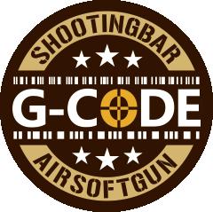 シューティングバーG-CODE