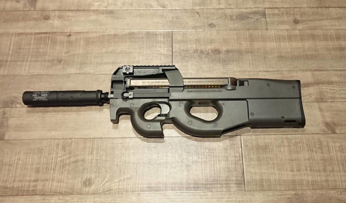 P90-TR
